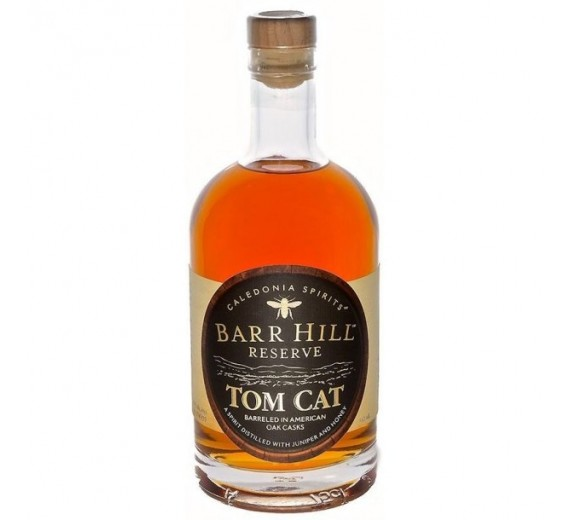 Barr Hill Reserve Gin