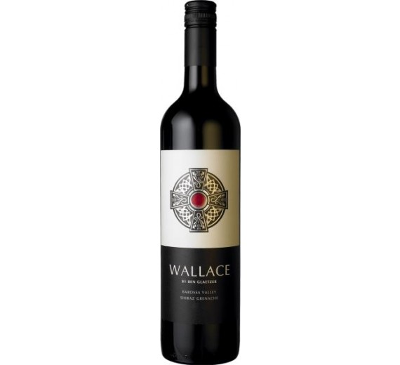 Glaetzer Wines - Wallace