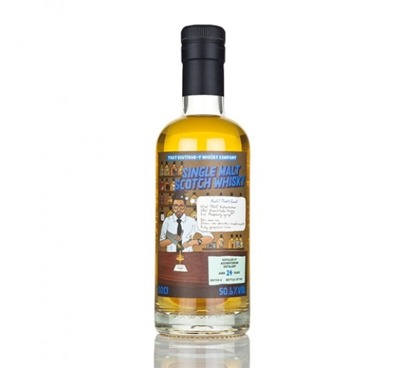 Auchentoshan 24 Y.o - That Boutique-y Whisky Company