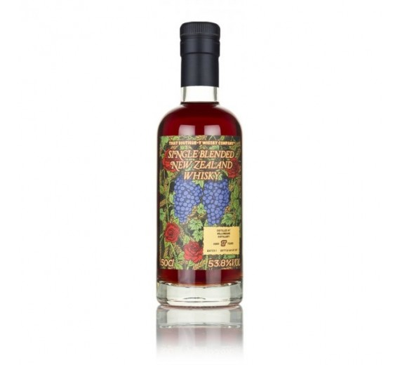 Willowbank 17 Y.o Single malt whisky That Boutique y Whisky Company