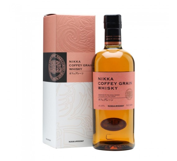 Nikka Coffey Grain Japanease Grain Whisky