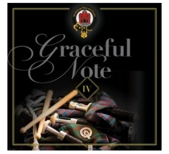 SPAD WHISKY 2018 - GRACEFUL NOTE IV