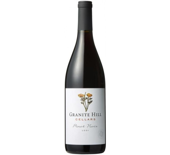 Granite Hill Cellars - Zinfandel