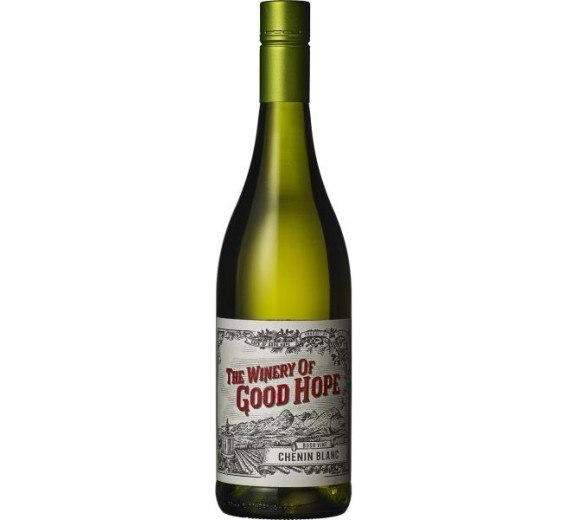The Winery of Good Hope - Good Hope Chenin Blanc