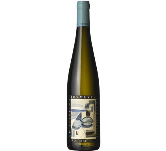 Domaine Josmeyer - Riesling Le Kottabe
