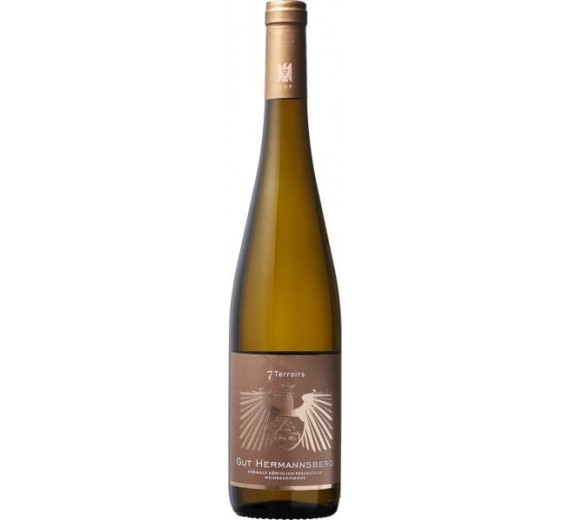 Gut Hermannsberg - 7 Terroirs