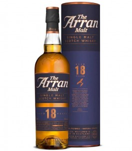 The Arran Malt 18 Y.o Island Single Malt Whisky-20
