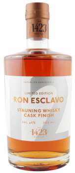 Ron Esclavo Stauning Whisky Cask Finish 12 års-20