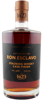 Ron Esclavo Stauning Whisky Finish X.O-20