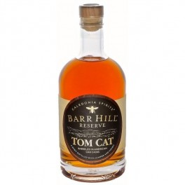 Barr Hill Reserve Gin-20