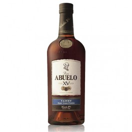 Abuelo XV Tawny Port Cask Finish-20