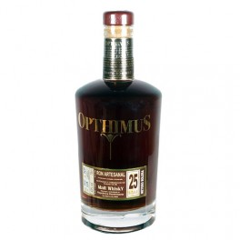Opthimus Malt Whisky Finish 25 y.o-20