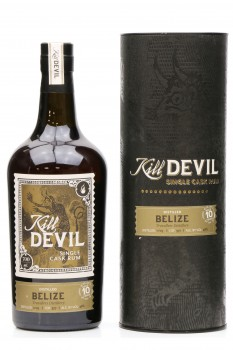 Kill Devil Belize Single Cask Rum-20
