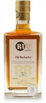 Rum Company Old Barbados-20