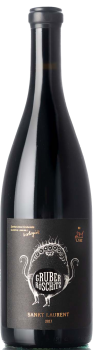Gruber Röschitz Black Vintage St. Laurent-20