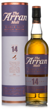 The Arran Malt 14 Y.o Island Single Malt Whisky-20