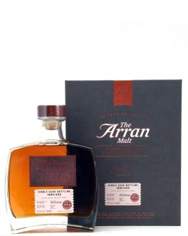 The Arran Malt 1995 Single Cask Island whisky-20
