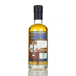 Auchentoshan 24 Y.o That Boutique-y Whisky Company-20