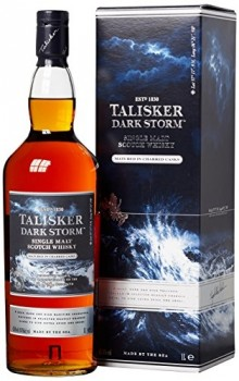Talisker Dark Storm Island Single Malt-20