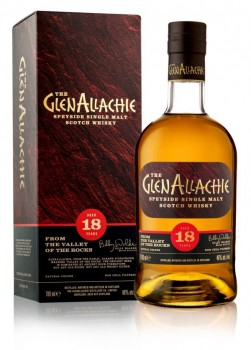 The Glenallachie Distillery 18 Y.o Speyside Single Malt-20