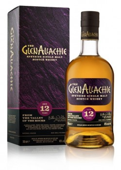 The Glenallachie Distillery 12 Y.o Speyside Single Malt-20