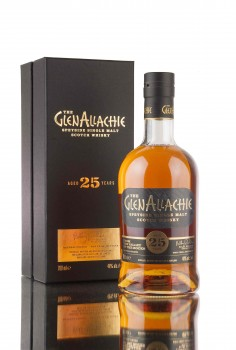 The GlenAllachie 25 Y.o Speyside Single Malt Bourbon and P.X-Oloroso Sherry Cask-20