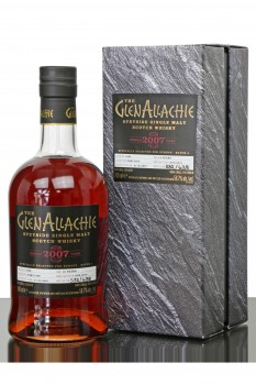 The Glenallarchie Distillery 2007 12 Y.o Cask 1860 Speyside Single Cask Single Malt-20