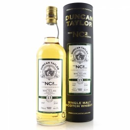 Macallan 1997 Duncan Taylor 13 Y.o The Nc2 Range-20