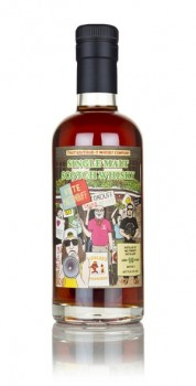Miltonduff Distillery 40 Y.o Batch 4 That Boutique-y Whisky Company-20