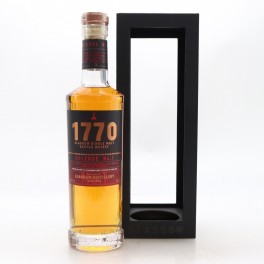 1770 Glasgow Distillery Relase No. 1-20