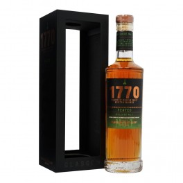 1770 Glasgow Distillery Release No 1 Peated-20