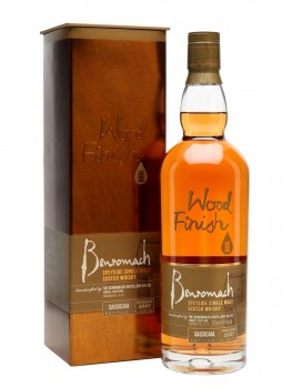 The Benromach Distillery 2007 Sassicaia wood finish-20