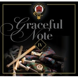 SPAD WHISKY 2018 GRACEFUL NOTE IV-20