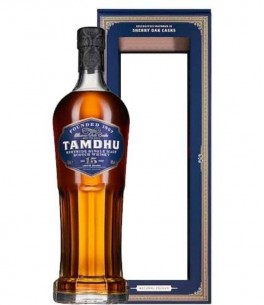 Tamdhu 15 Y.o Speyside Single Malt Limited Edition-20