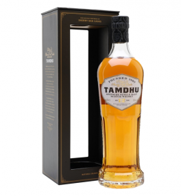 Tamdhu 12 Y.o Speyside Single Malt-20