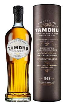 Tamdhu 10 Y.o Speyside Single Malt-20