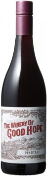 The Winery of Good Hope Whole Berry Pinotage-20