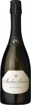 Marchese Antinori Cuvée Royale, Franciacorta NV-20